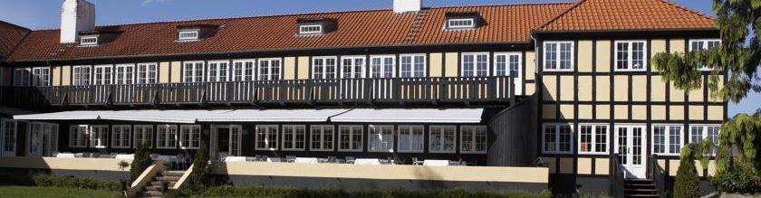 Hoteller Ebeltoft