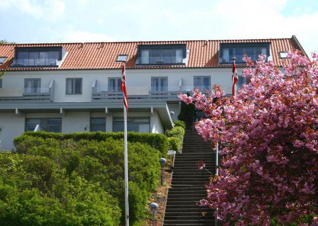 Vigen Ferielejligheder Ebeltoft | Hoteller Ebeltoft